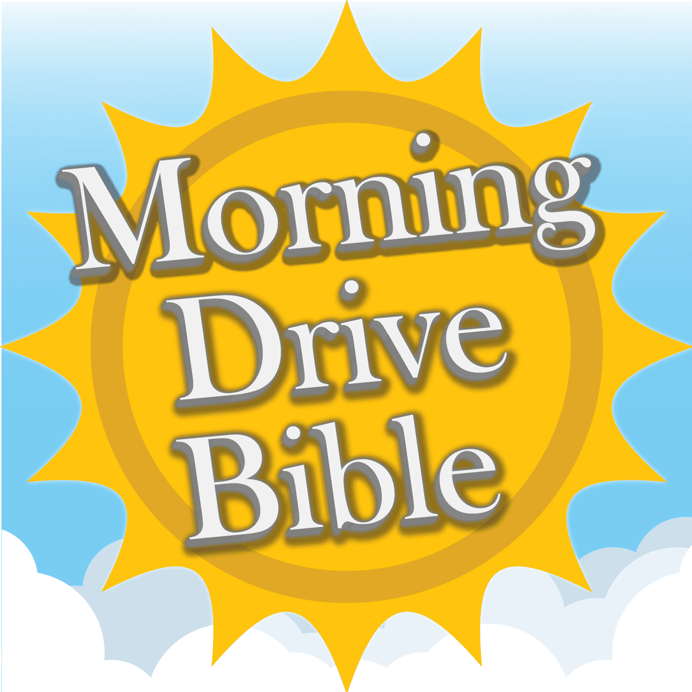 Episode Archives – Morning Drive Bible